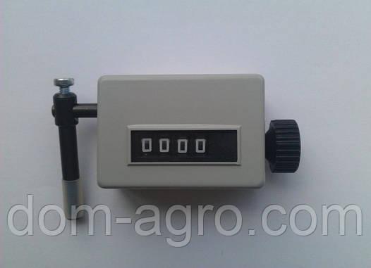 Счетчик (лічильник) тюков на пресс-подборщик Sipma