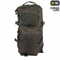 Рюкзак M-Tac Assault Pack Laser Cut Olive