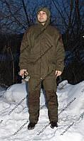 Фирменный польский костюм до -25 Silent Hunter Forest Mex