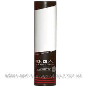 Купить охлаждающую смазку Tenga Hole Lotion WILD 170 мл на водной основе