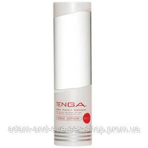 Смазка для мастурбатора Tenga Hole Lotion MILD 170 мл на водной основе