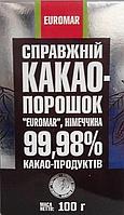 Натуральный немецкий какао EUROMAR 100g