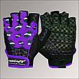 Перчатки для фитнеса  женские Gl , фото 2