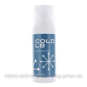 Купить лубрикант Erolution Cold LB 50 мл на водной основе с охлаждающим эффектом