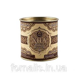 Хна для бровей Grand Henna коричневая 15 грамм