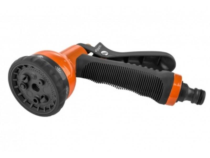 Пистолет для полива Sturm 3015-01-8F, 8 функций