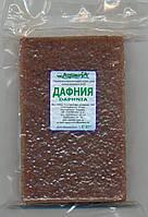 Замороженный корм для рыб Дафния