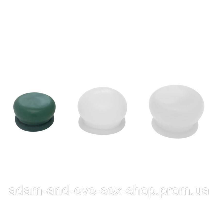 Набор мембран маленького размера для экстендера Penimaster PRO (5 шт.)