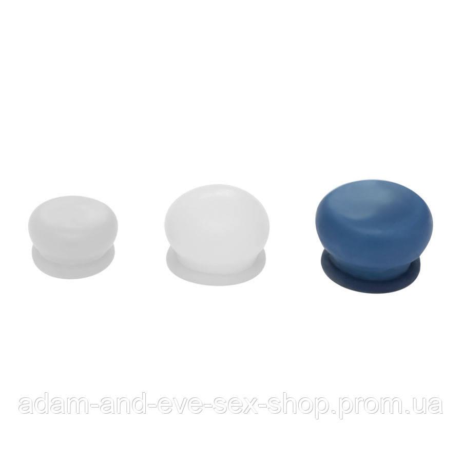 Набор мембран большого размера для экстендера Penimaster PRO (5 шт.)