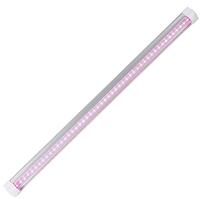Фитосветильник линейный Т5 для растений 10W(60cm) IP65(premium)