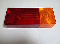 Стекло фонаря заднего Ф-401