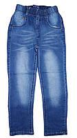 Джинсовые брюки для мальчиков оптом,  KeYiQi , 98-128 рр., арт. М233