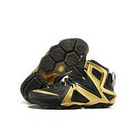 Кроссовки баскетбольные Nike Lebron 12 мужские