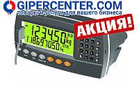 Весовой индикатор Rinstrum R420k405 (пластик ABS/щитовое (панельное) исполнения)