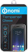 Защитное стекло для Nomi i504 Dream