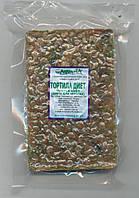 Замороженный корм для рыб Тортилла диет