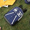 Спортивный молодежный рюкзак, фото 2
