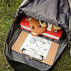 Спортивный молодежный рюкзак, фото 5