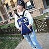 Спортивный молодежный рюкзак, фото 6