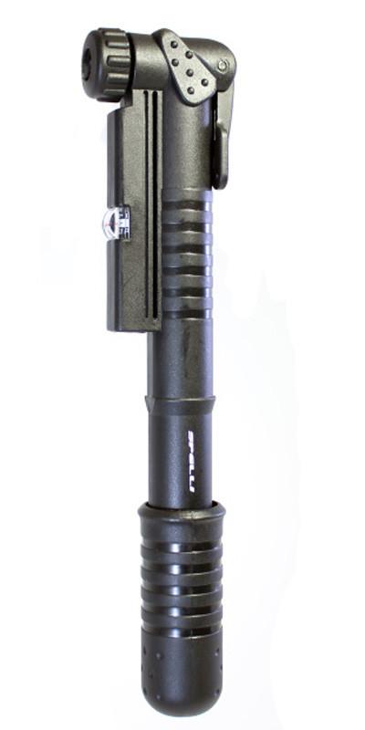 Насос Spelli SPM-141P с манометром