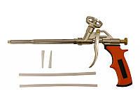 Пистолет для монтажной пены 2х компонентная рукоятка Sturm 6160201