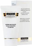 Kosmoteros Крем для жирной и комбинированной кожи с матирующим эффектом, 250 мл