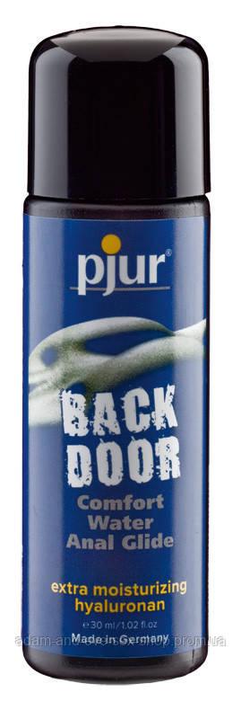 Концентрированная анальная смазка pjur backdoor Comfort water glide 30 мл на водной основе