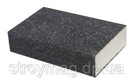 Шлифовальная губка 100*70*25 зерно 150