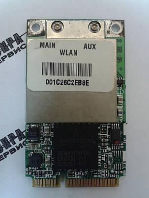 Wi-Fi модуль с ACER 5720G Broadcom  BCM94311MCG, фото 2