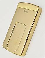 Защитная броненакладка для сувальдных замков магнитная MG-220 mini (золото) DiSec