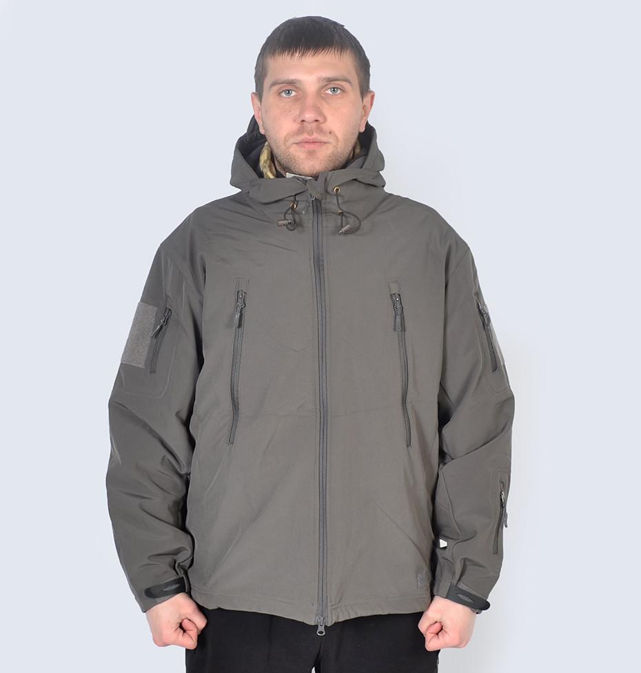 Натовська утеплена  куртка