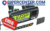 Весовой индикатор Rinstrum R420k410 (пластик ABS/щитовое (панельное) исполнения)