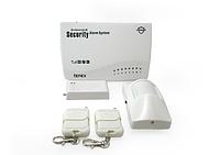 Беспроводная GSM сигнализация Tenex Guard 3220G