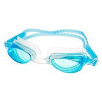 Очки для плавания подростковые+беруши Arena AR-1700 (реплика)
