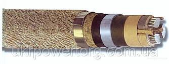 Кабель ААБЛ-10кВ 3×120
