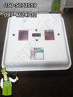 Экспортный инкубатор Рябушка на 150 яиц цифровой терморегулятор и механический переворот