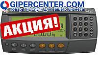 Весовой индикатор Rinstrum R420k411 (пластик ABS/щитовое (панельное) исполнения)