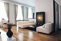 Паркетная доска Prima floor  3-х полосная, дуб медовый, лак