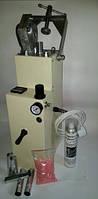 Аппарат для изготовления нейлоновых протезов