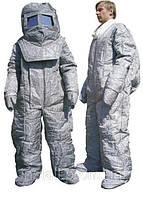 """Теплоотражающий костюм """"Індекс-1200"""""""