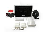 Беспроводная GSM сигнализация Tenex Guard 5050G
