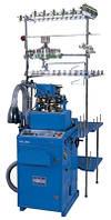 Чулочно-носочный автомат KL-01-1-VA