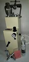 Термопневмо пресс автоматический зуботехнический для всех видов термопластов