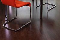 Паркетная доска Prima floor  3-х полосная, дуб шоколадный, лак