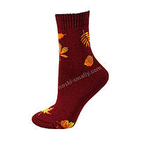 Носки оптом женские махровые на резинке , фото 1