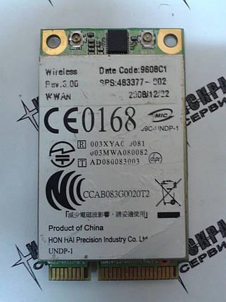 Wi-Fi модуль T77Z039.01, фото 2