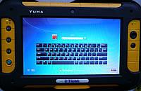 Полевой планшет Trimble Yuma GPS