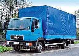 Стекло ветровое (лобовое) MAN L2000