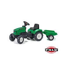 Трактор педальный Lander Falk 2031A