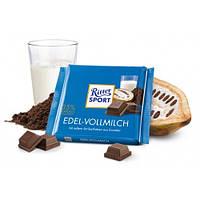 Шоколад Ritter Sport Edel Vollmich